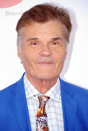 "Fred Willard Jokes About Recent Arrest, Says His Version of Events Is ""Much More PG"""