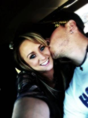 Teen Mom 2's Leah Messer Changes Her Twitter Name to Leah Calvert!