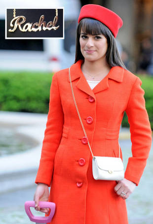 Glee Season 4: Rachel Berry to Channel Sex and the City's Carrie Bradshaw