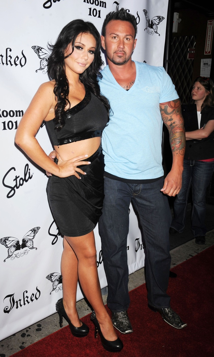 JWOWW: I Don't Care About Getting Married, I Just Want a …