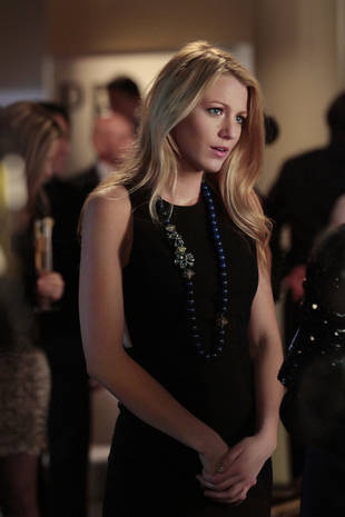 Blake Lively Talks Gossip Girl Season 6: What Does She Want for Serena?