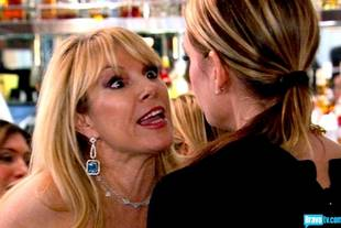 """RHONY's Heather Thomson: """"There's No Hate Between Ramona Singer and I"""" – Exclusive"""