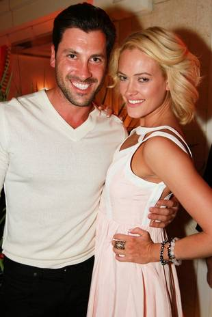 Guess Who DWTS Pro Peta Murgatroyd Is Spending Her Birthday With?