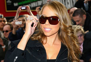 "Mariah Carey a ""Nightmare to Work With"" on American Idol: Report"