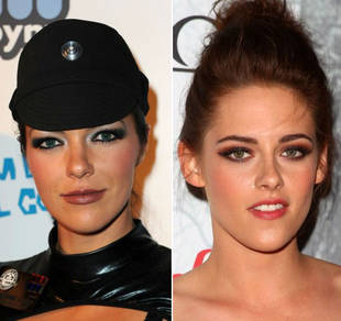 "Adrianne Curry Slams Kristen Stewart for Cheating With Married Man: ""It's F–king Vile"""