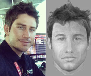 Fifty Shades of The Bachelorette? Christian Grey Character Sketch Looks Eerily Like Arie Luyendyk, Jr.!
