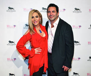 Paul Nassif Officially Files for Separation From Adrienne Maloof (Update)