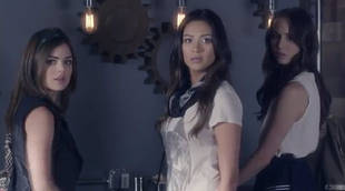 """Pretty Little Liars Season 3, Episode 7 Canadian Preview: The Girls Face Their """"Worst Enemy"""" (VIDEO)"""