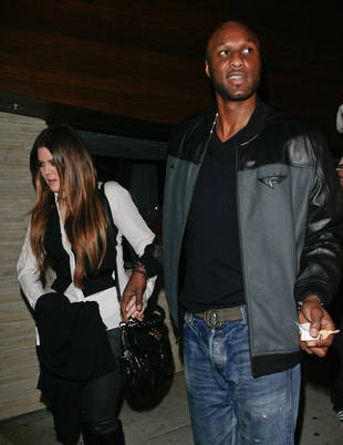 Keeping Up With the Kardashians Sneak Peek: Lamar Odom Avoids the Dentist