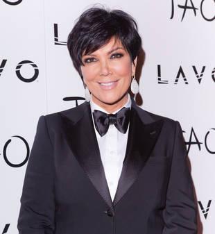 Rumor Patrol: Did Kris Jenner Meet With Her Ex-Lover Todd Waterman?
