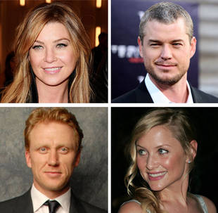 Grey's Anatomy Season 9 Shocker: [Huge Spoiler] Is Leaving the Cast!