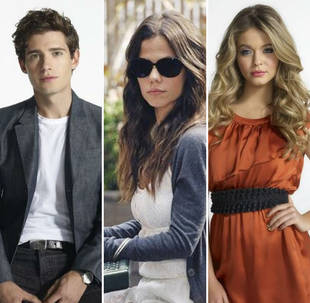 "Who Is ""A""? Our Top 3 Suspects From Pretty Little Liars Season 3, Episode 7"