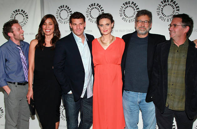 Bones Cast Answers Fan Questions at Comic-Con 2012: New Details on Bonus Episodes — and Who Plays Baby Christine