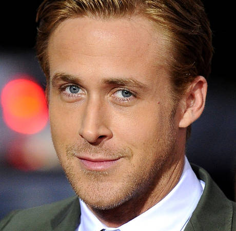 Ryan Gosling's Beautiful Face Won't Reappear in Theaters Until 2013