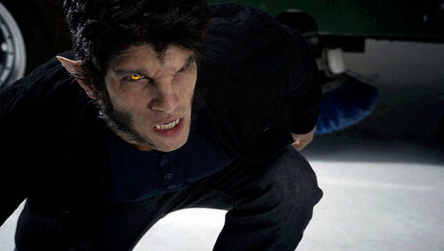 "Teen Wolf Recap For Season 2, Episode 10, ""Fury"": Allison, Your Aim Is True"