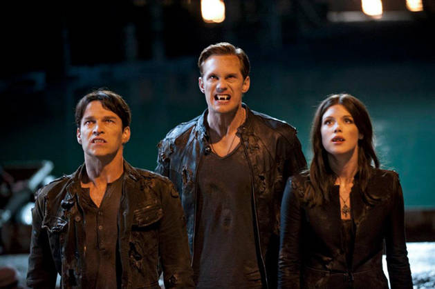 Burning True Blood Question: Was Lilith Real or a Drug-Induced Hallucination?