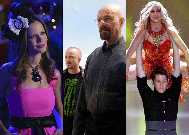 What to Watch on TV Tonight: Wetpaint Entertainment's Must-See Shows For the Week of July 9