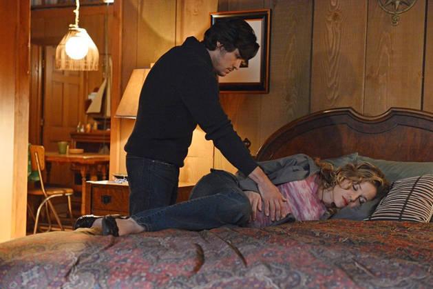 Revenge Season 2 Spoiler: The Sex of Jack and Amanda's Baby Revealed!