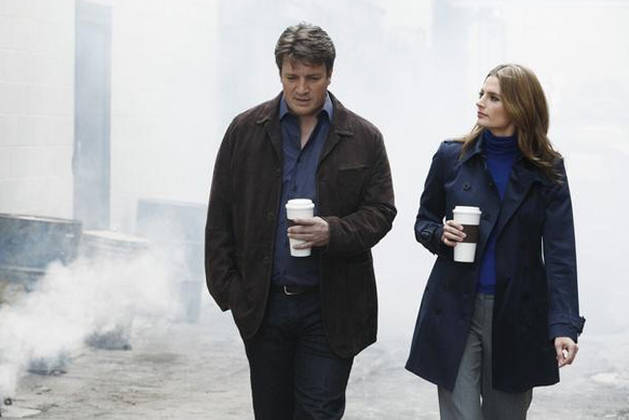 How Many Seasons Will ABC's Castle Last?