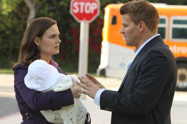 Bones Season 8 Spoilers — 6 Things We Learned From Comic-Con