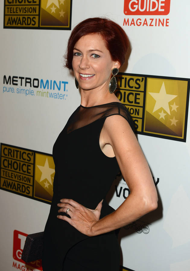 True Blood's Carrie Preston Heads to USA's Royal Pains