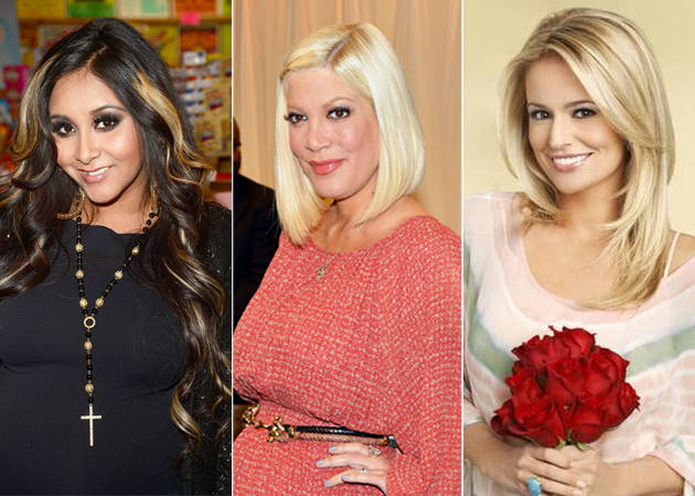 Real Housewives-Style Catchphrases For Hollywood Celebrities