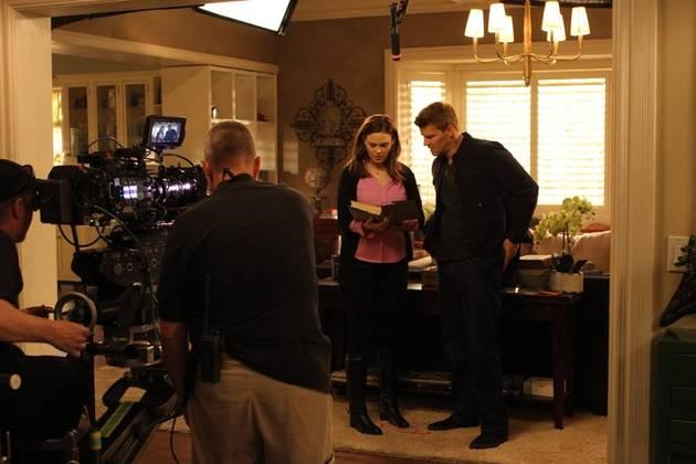 Bones Season 8 — Filming Officially Begins!
