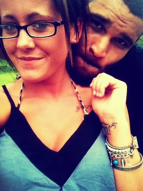 Jenelle Evans's Boyfriend Kieffer Delp Gets in Courthouse Brawl With Gary Head! (According to Jenelle)