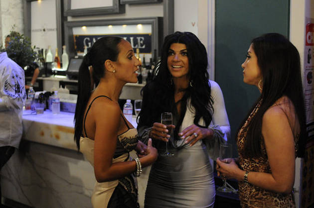 Oh Snap! Jacqueline Laurita Doesn't Miss Her Friendship With Teresa Giudice