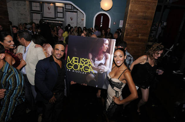 Will Melissa Gorga be the Next Housewife Prima Donna?