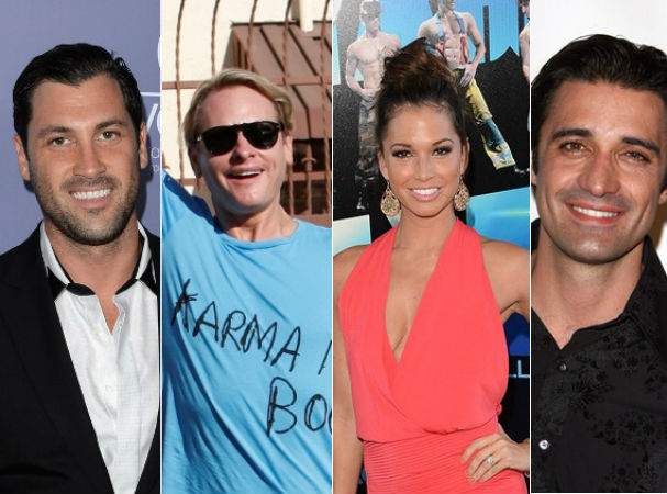 DWTS All-Stars Rumor Roundup: Which Stars and Pros Will Return?