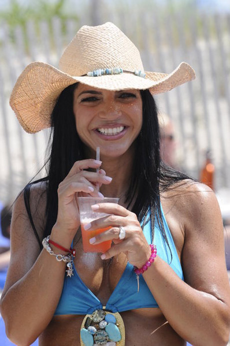 """Teresa Giudice """"Shocked"""" By Kathy Wakile's Behavior in Next Week's Episode of The Real Housewives of New Jersey"""