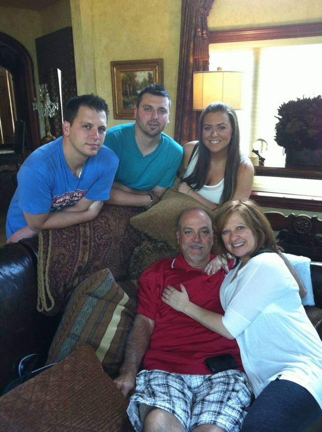 Lauren Manzo Tweets New Family Pics! (PHOTOS)