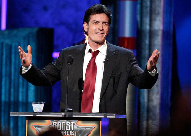Winning? Charlie Sheen Wants to Judge American Idol, if They Meet His Demands