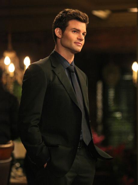 Vampire Diaries Spoilers: Will We See Elijah in Season 4?