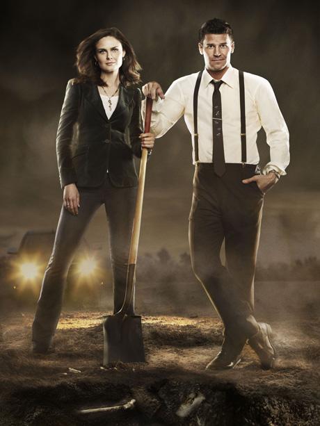 Bones Season 8 News and Updates — July 7, 2012