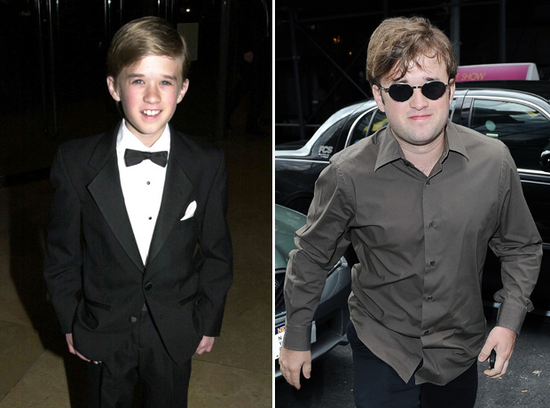 Haley Joel Osment: What Does He Look Like Now? (PHOTOS)