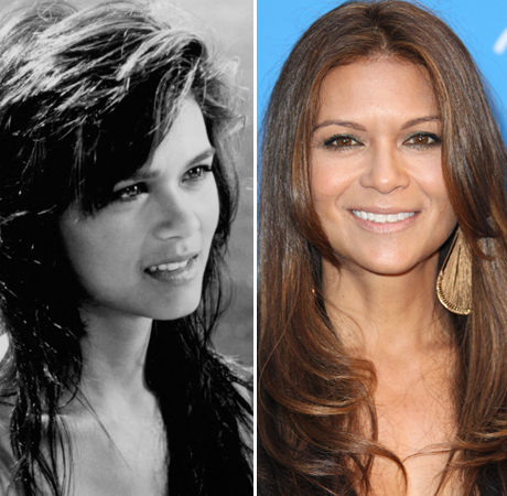 Pretty Little Liars' Nia Peeples: Then and Now