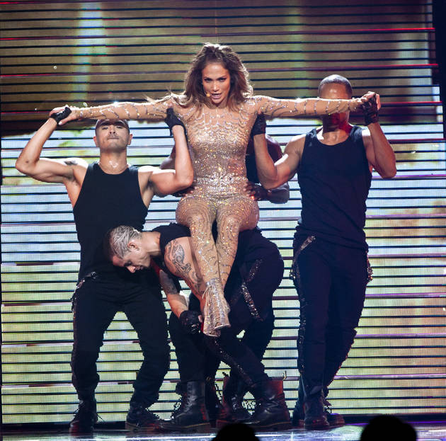 Happy Birthday, Jennifer Lopez! Here Are 5 Reasons We Love the Sassy Singer