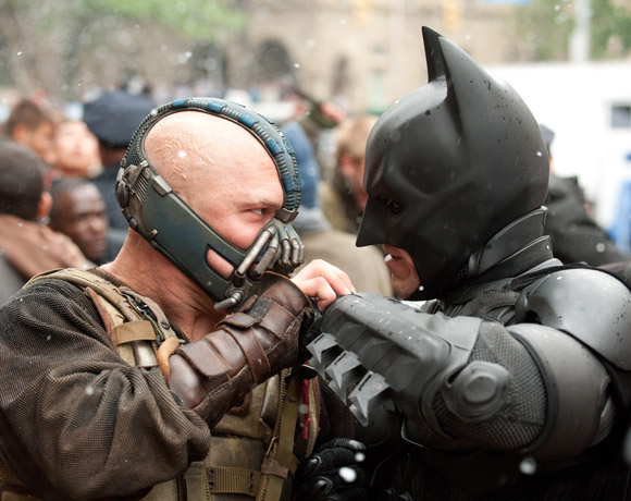 The Dark Knight Rises Opening Weekend Gross Revealed: How Much Did the Movie Make in the Wake of the Shooting?