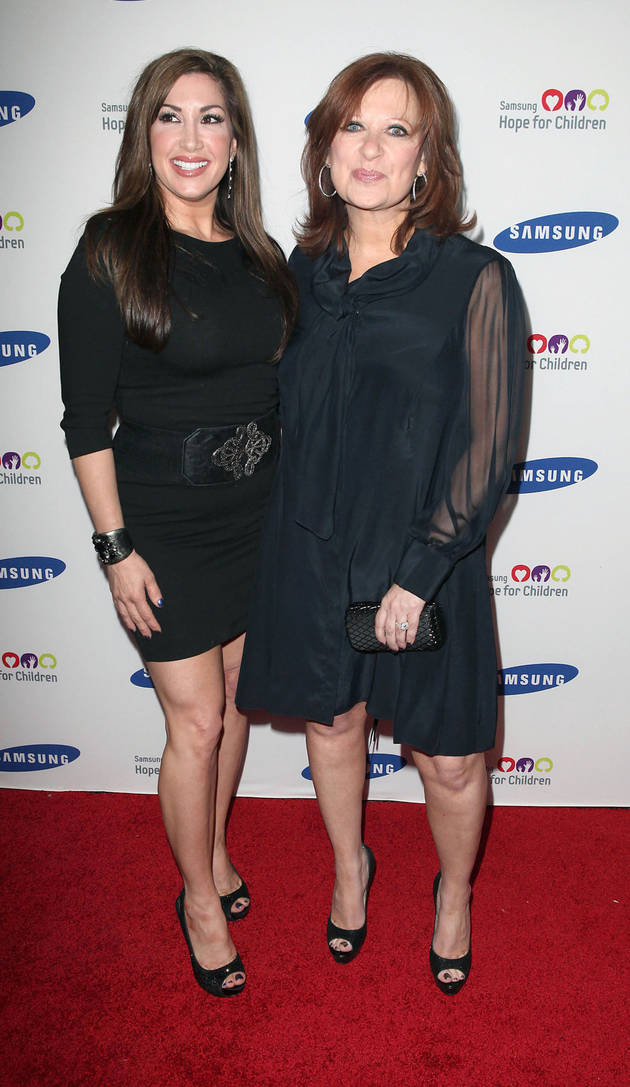 Are Caroline Manzo and Jacqueline Laurita Being Replaced By Heather Robinson on The Real Housewives of New Jersey?