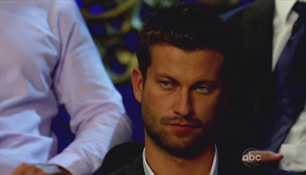 More Details From The Bachelorette Men Tell All Filming: Charlie vs. Emily, Chris Never Gave the Finger