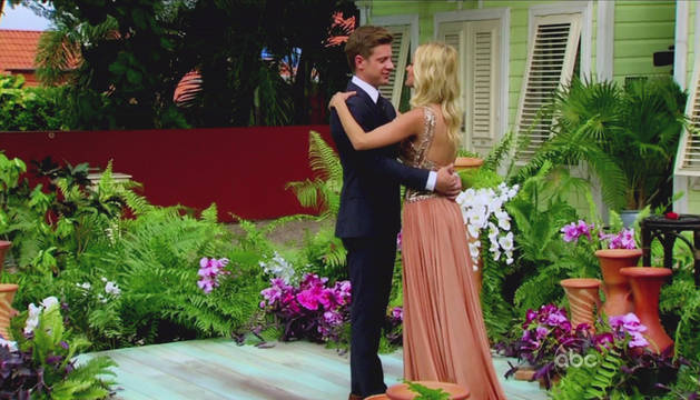 "Jef Holm's Bachelorette Proposal ""Came as a Shock"" to Emily Maynard"