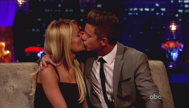 New Details on Bachelorette Engagement: How Jef Holm Picked Out the Ring