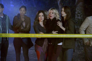 Pretty Little Liars Summer Finale Spoiler Roundup: Maya's Killer, a BetrAyal & Possibly a Death