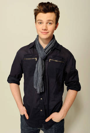 Glee Season 4: Chris Colfer Responds to Klaine Breakup Rumors