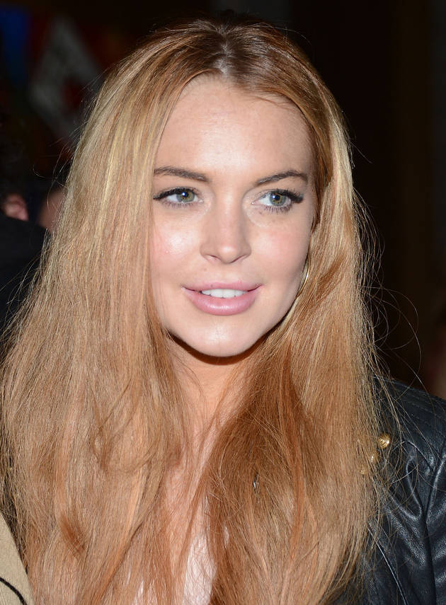 Did Lindsay Lohan Accidentally Aid Jewelry Thieves? (UPDATE)