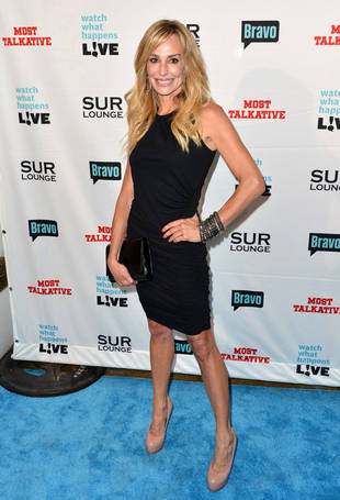 Taylor Armstrong Speaks Out on Her 2013 Wellness Cruise and Getting Closure on Russell's Death — Exclusive