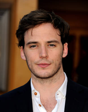 Hunger Games Casting Scoop: Sam Claflin Is Finnick in Catching Fire