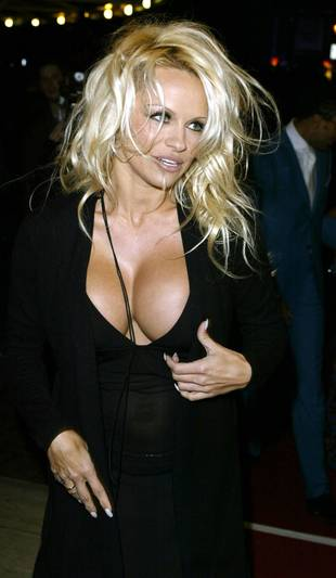 Pamela Anderson Is Giving Up Sex for DWTS – Will It Help Her Win?
